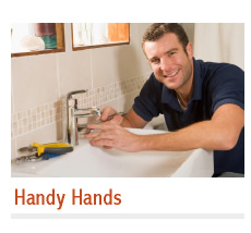 Michigan Senior Household Repairs by Volunteer Handymen and Handywomen