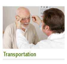 Michigan Senior Transportation: Medical Appointments